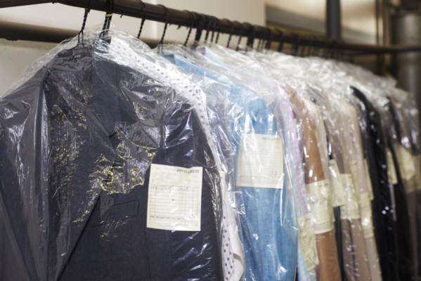 Dry Clean Only: Myth or Reality?