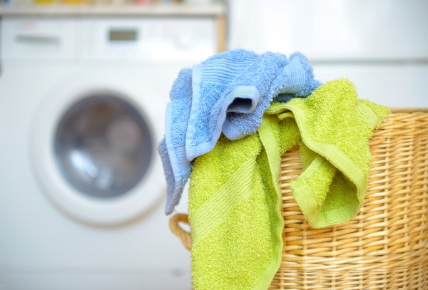 Why Wash Towels And Bath Mats Regularly